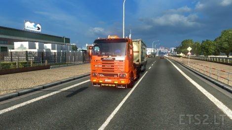 Scania-143-Sound