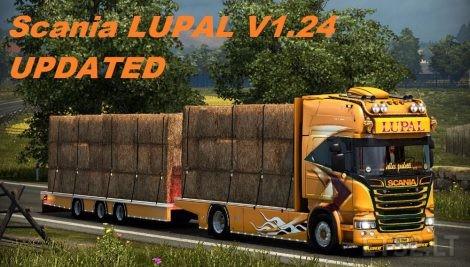 Scania-Lupal