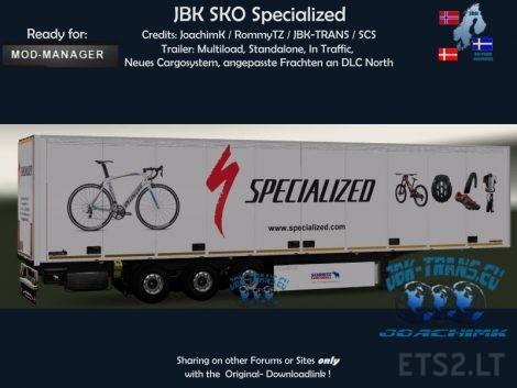 Specialized-Bikes