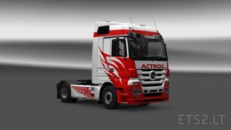 White-Actros-2