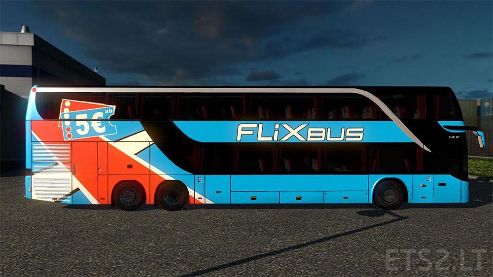 flixbus cancel