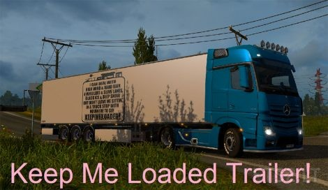 keep-me-loader