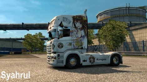 SCANIA DOWNLOAD DRIVER GAME PC TRUCK