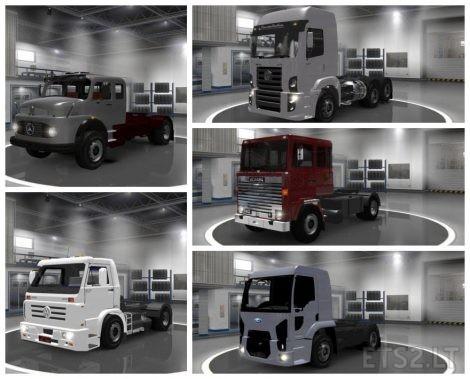 pack-trucks