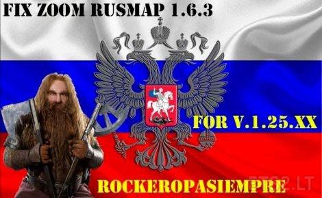 rusmap