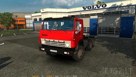 russian-trucks