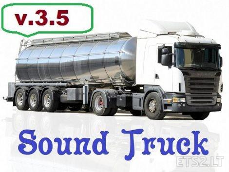sound-truck