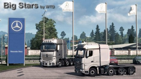 actros
