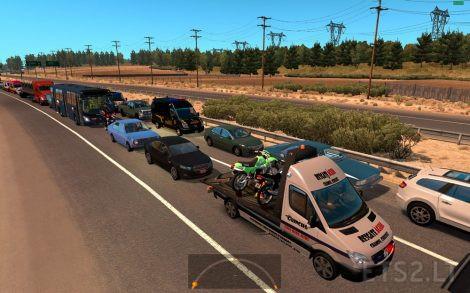 brazilian-traffic