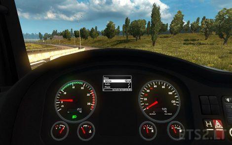 man-tgx-dashboard