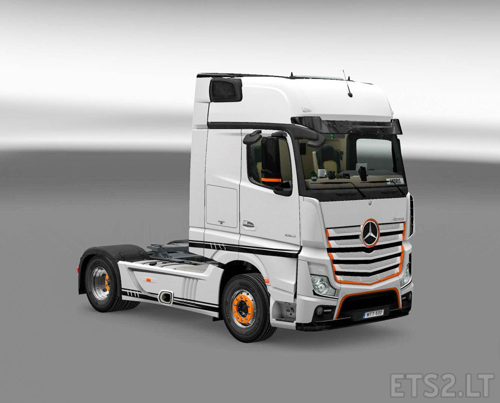 Pin mercedes benz actros on pinterest for Mercedes benz astros