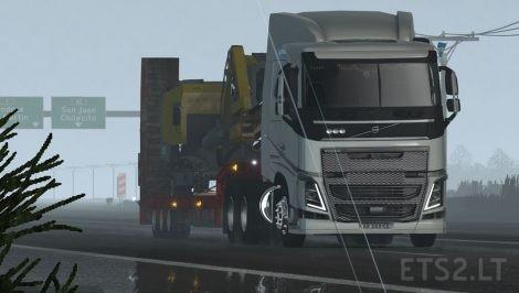Volvo-FH