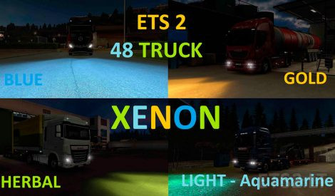 xenon-color