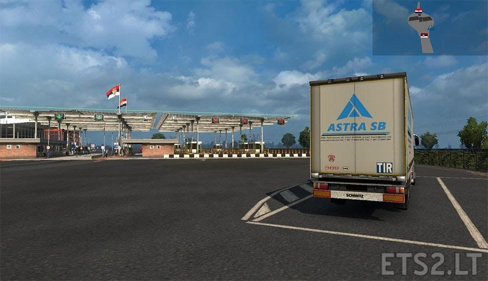 Скачать euro truck simulator 2 v 1. 25.