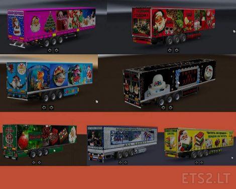 christmas-trailers