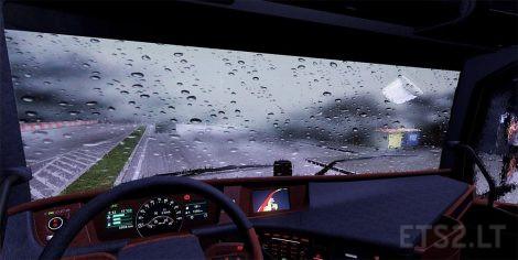 realistic-rain