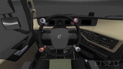 steering-knob