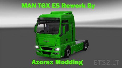 tgx-rework