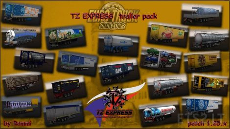 tz-trailer