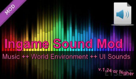 ingame-sound