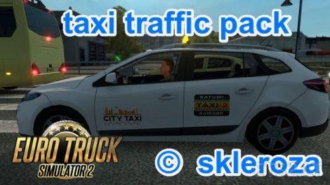 taxi-traffic