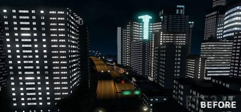 building-lights-2