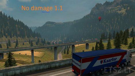 no-damage