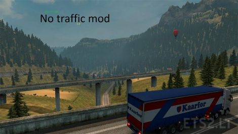 no-traffic