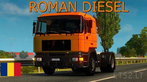 roman-diesel