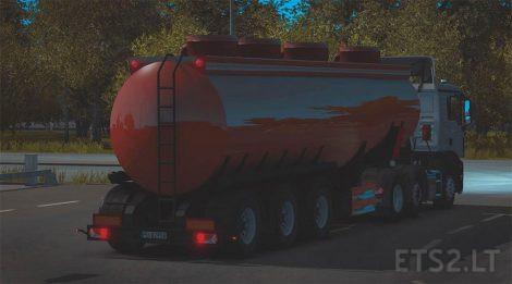 tanker-trailer