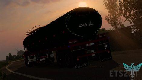 tanker-trailers