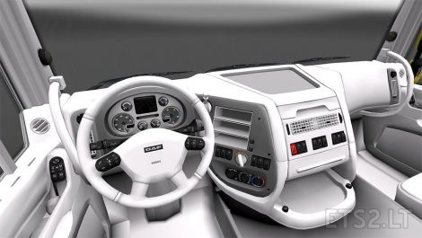 white-daf-interior
