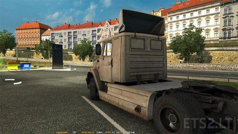 zil-truck