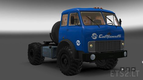 maz-504b