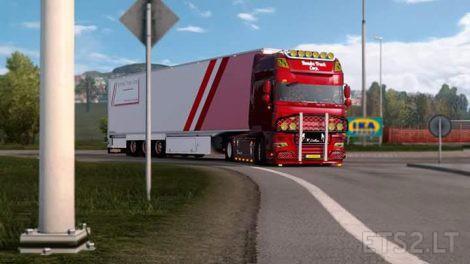 bomba-truck