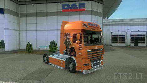 daf-105-skin