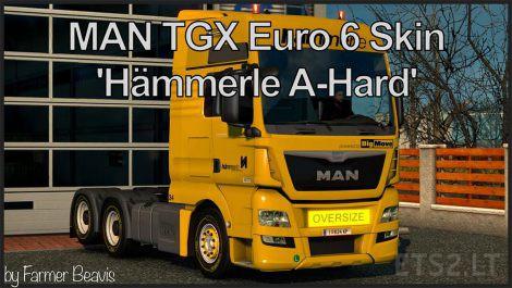 man-tgx