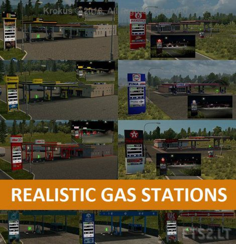 realistic-gas-stations