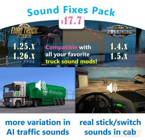 sound-fixes