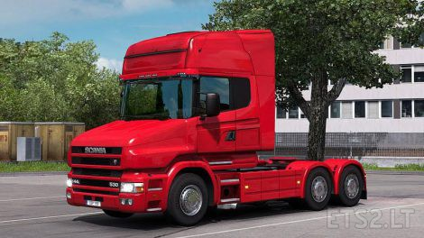 t-scania