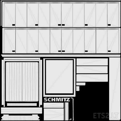 template for rommi tz schmitz trailer ets 2 mods