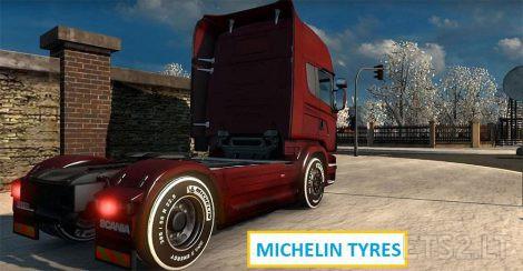 white-tires