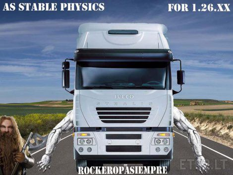 as-stable-physics