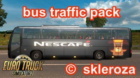 bus-traffic