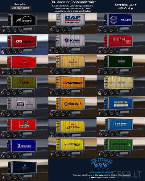 container-trailers