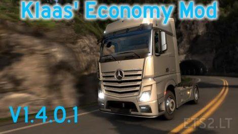 economy-mod