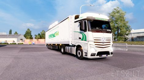 green-road-kosjeric