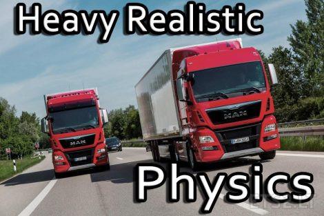 heavy-realistic-physics