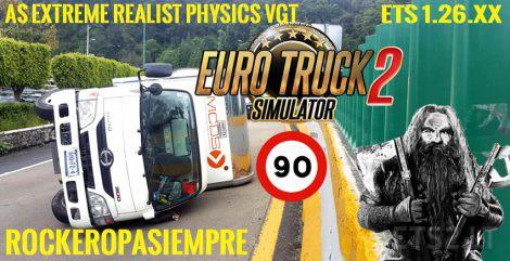 realist-physics