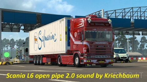 scania-l6-open-pipe